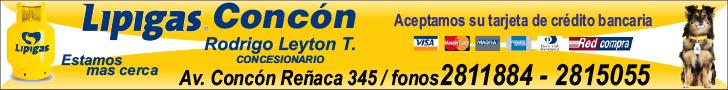 LipigasConcón